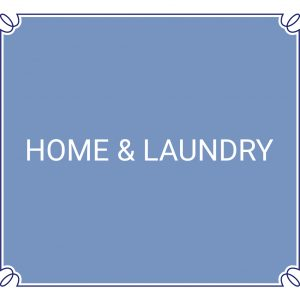 Home & Laundry