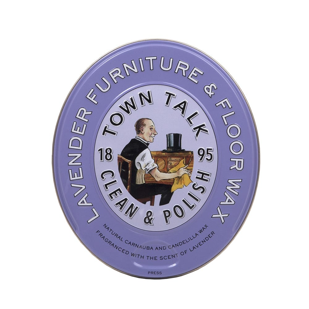 Renowned Lavender Furniture Amp Floor Wax 150gms 5oz Town